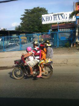 Har du en moped så har du en moped.